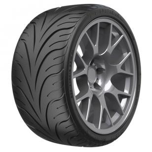 595 RS-R Tires