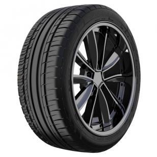 Couragia F/X Tires
