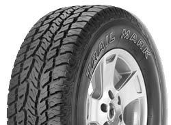 Trail Mark Max Tires