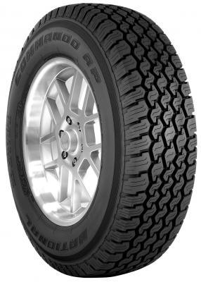 Commando A/P Tires
